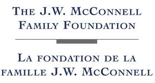 McConnell Family Foundation Logo