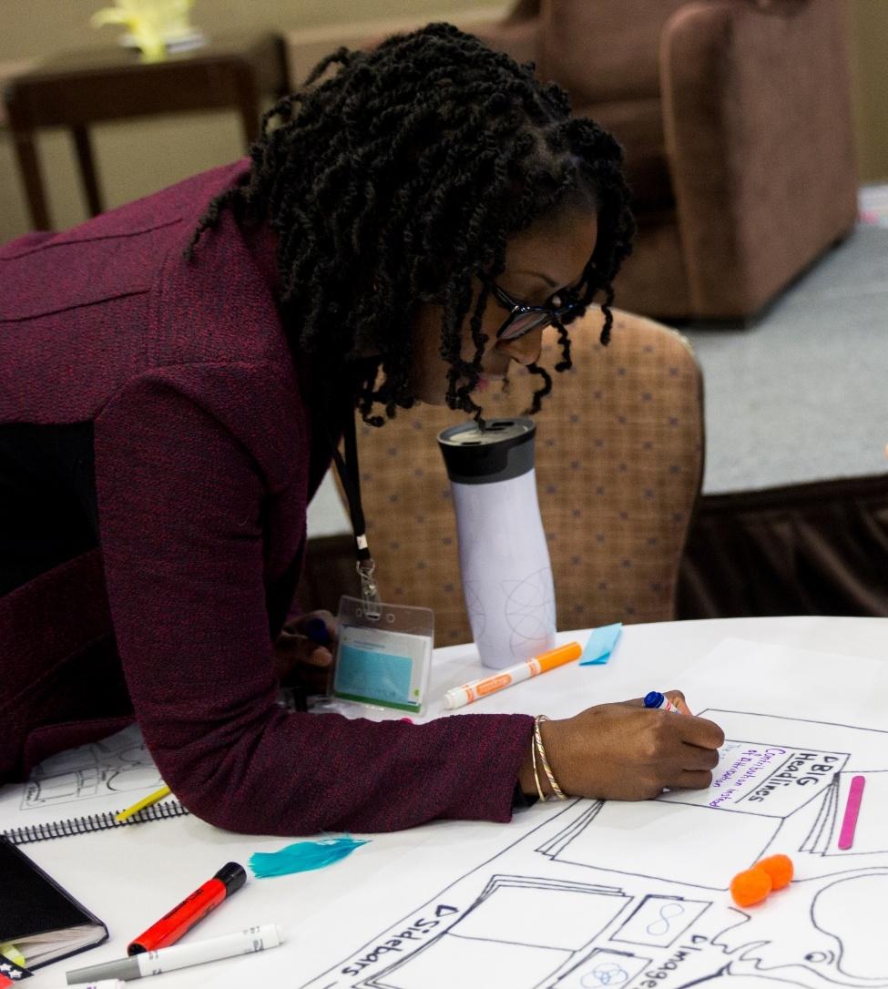 Evaluating Community Impact