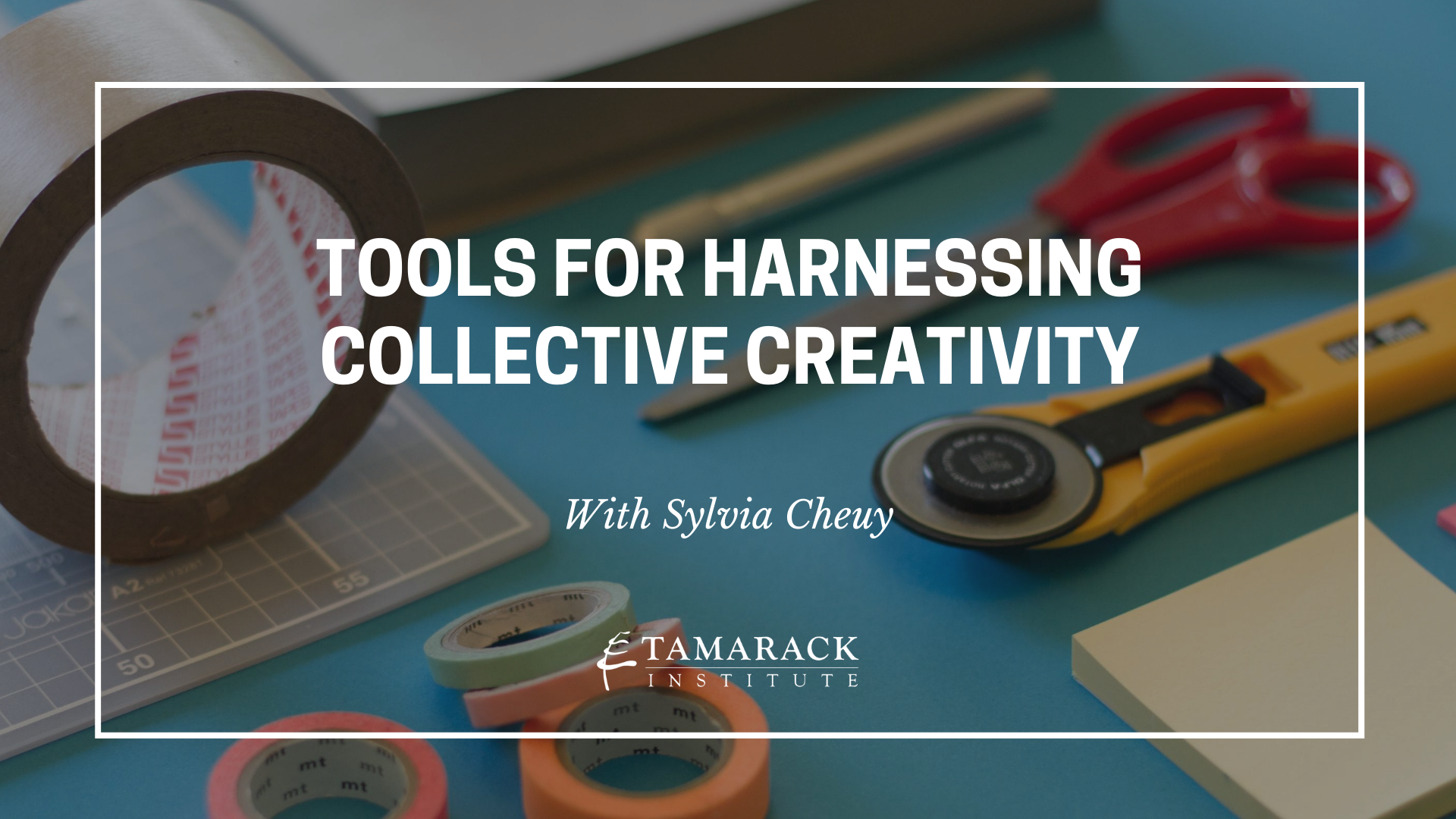 2020 Tools for Harnessing Collective Creativity