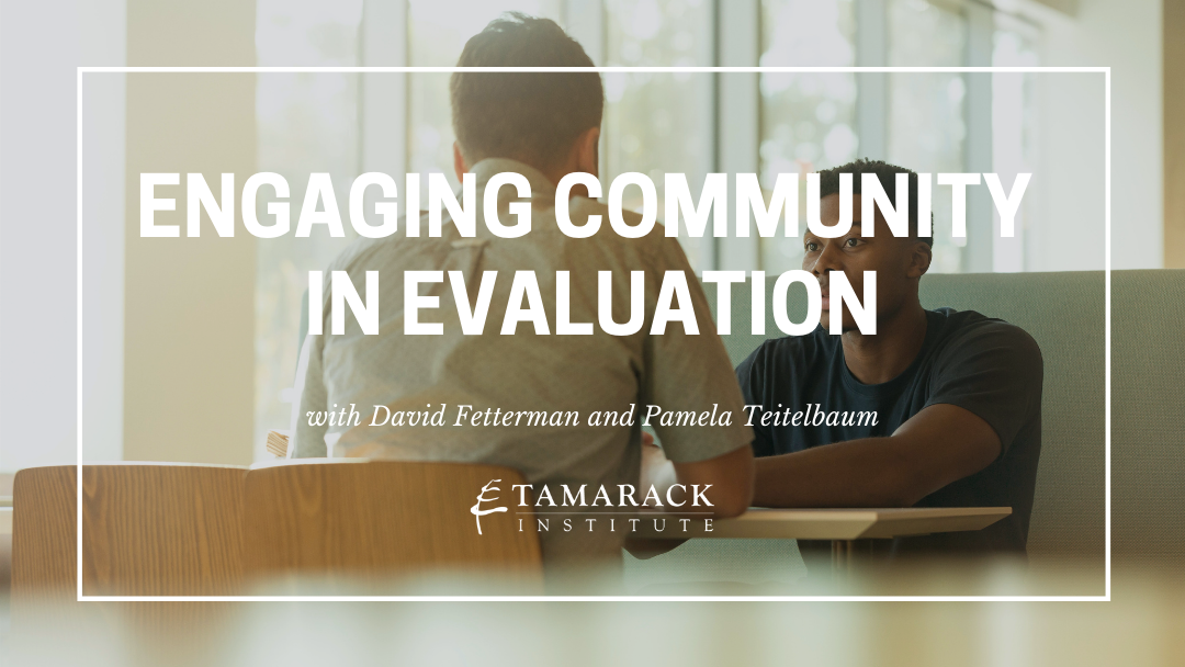 2020 Webinar Engaging Community in Evaluation-1