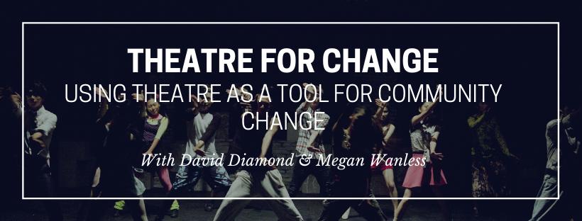 2020 Webinar Theatre for Change 820