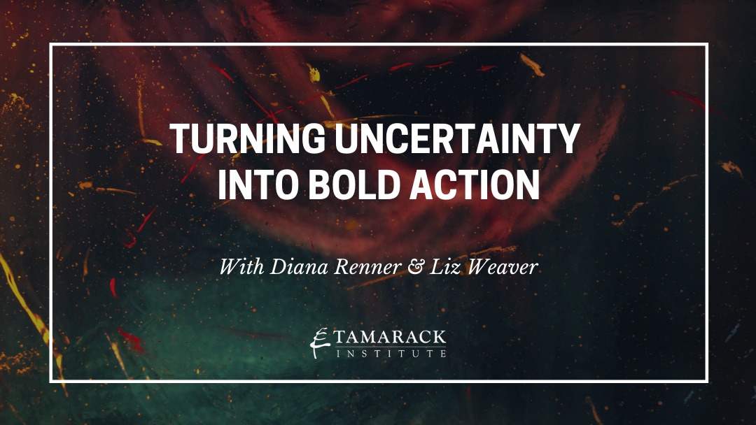 2020 Webinar Turning Uncertainty into Bold Action (1)