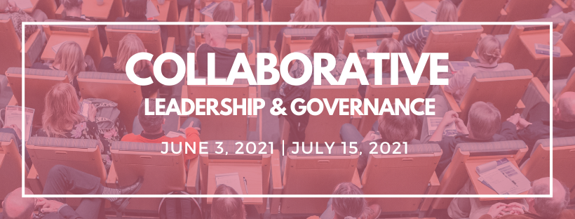 2021 Collaborative Leadership Governance 820