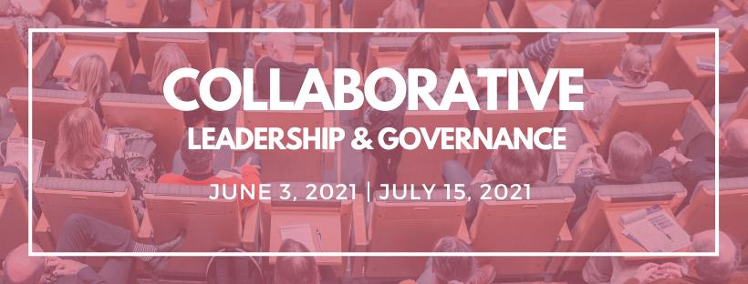 2021 Collaborative Leadership Governance 820