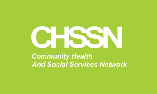 CHSSN Logo