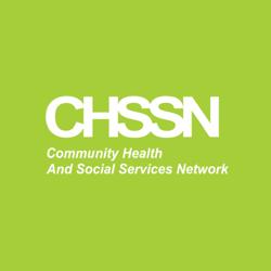 CHSSN Logo Square