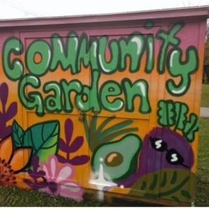 Centennial Community Garden 2