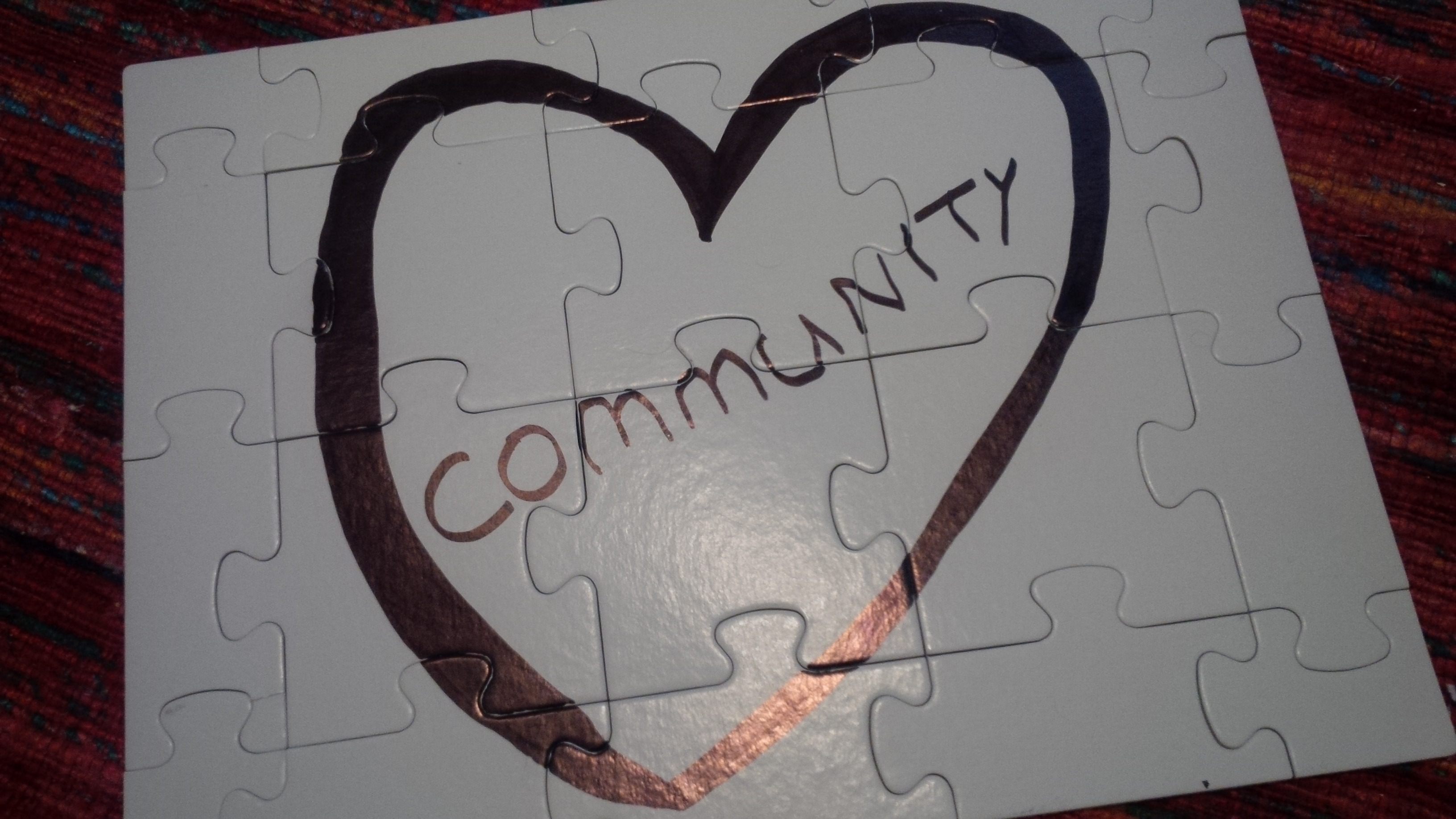 Community_Images_Puzzle