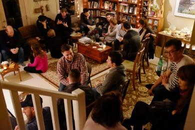 House gathering