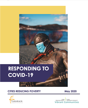Engage May COVID Report