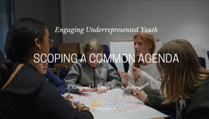 Engaging Underrepresented Youth 1