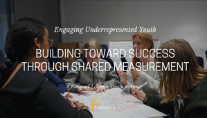Engaging Underrepresented Youth 2