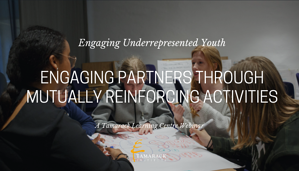 Engaging Underrepresented Youth 3