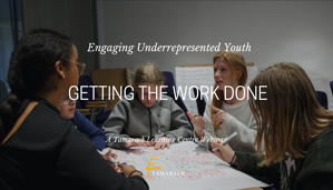 Engaging Underrepresented Youth 4