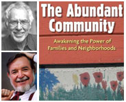 Creating Abundant Communities