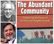 Creating Abundant Communities