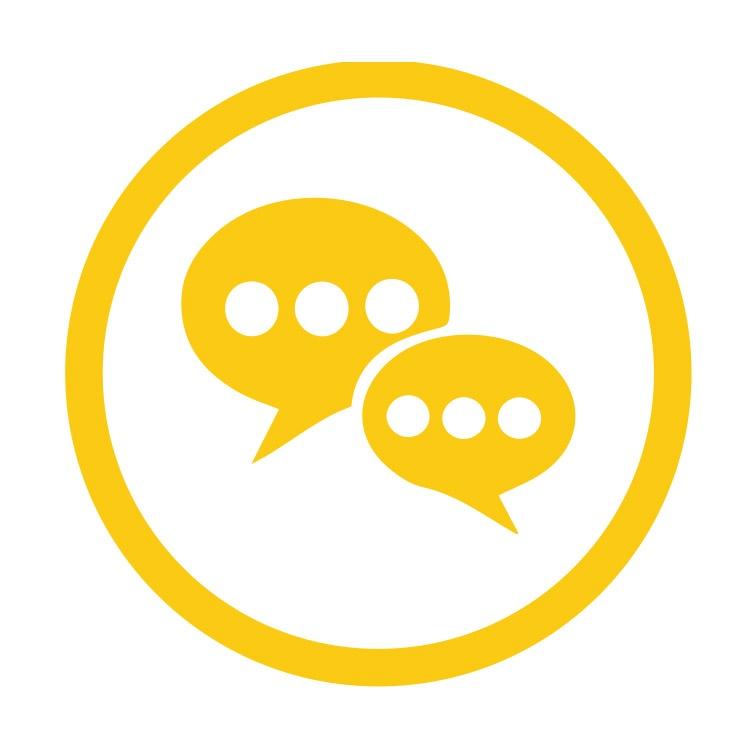 CommunityEngagement Icon