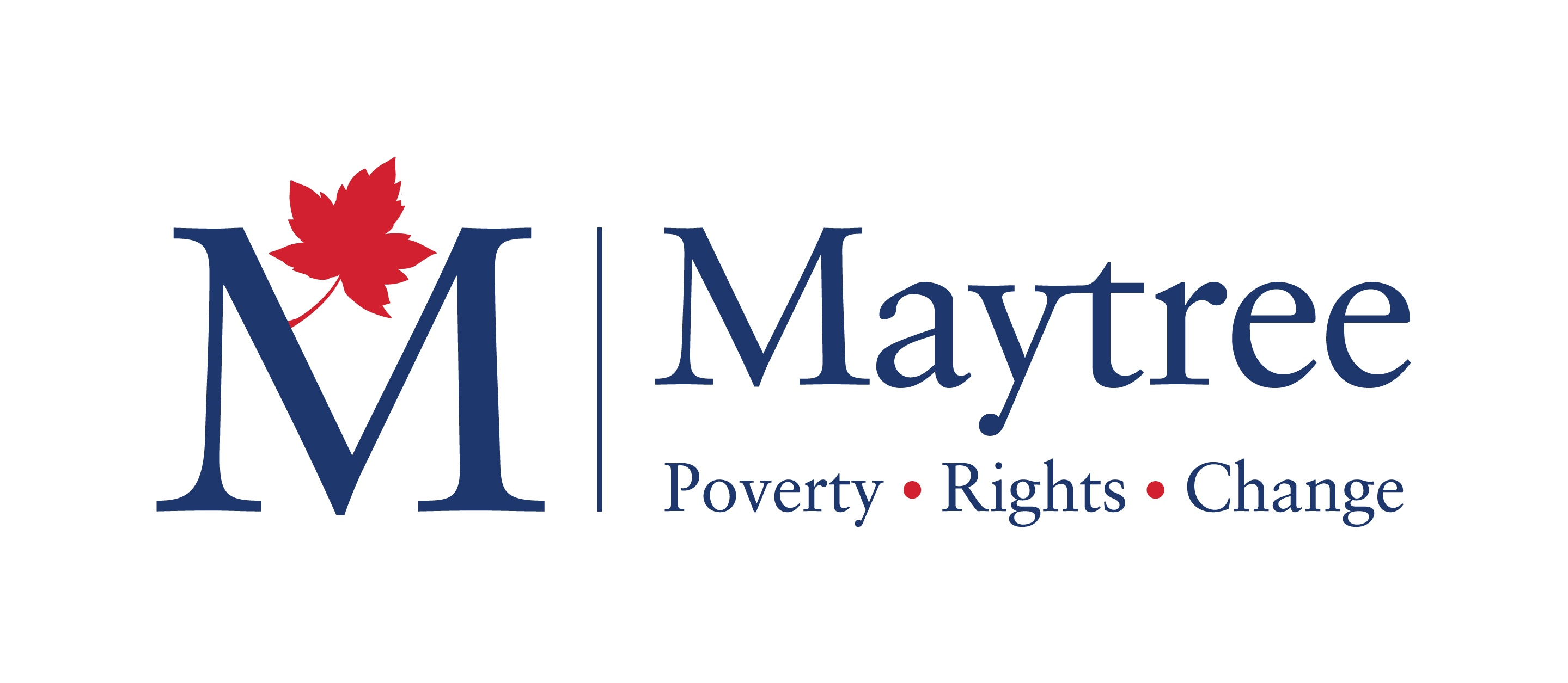 Maytree Logo