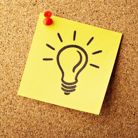 Ideas square
