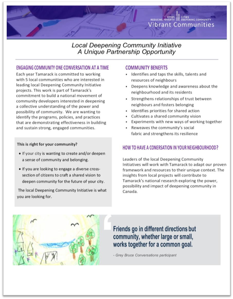 LDCI brochure icon