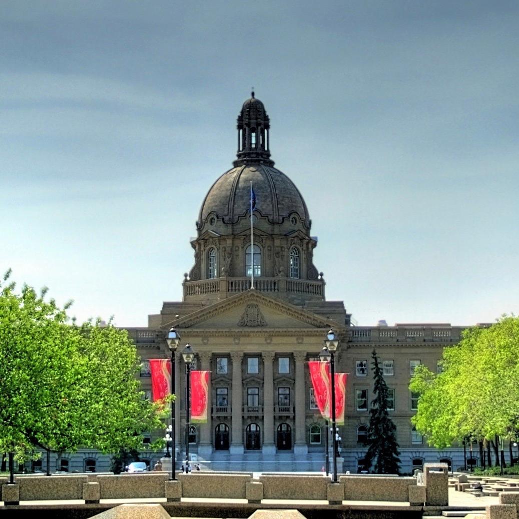 Alberta Square
