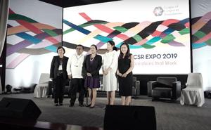 CSR Phillipines