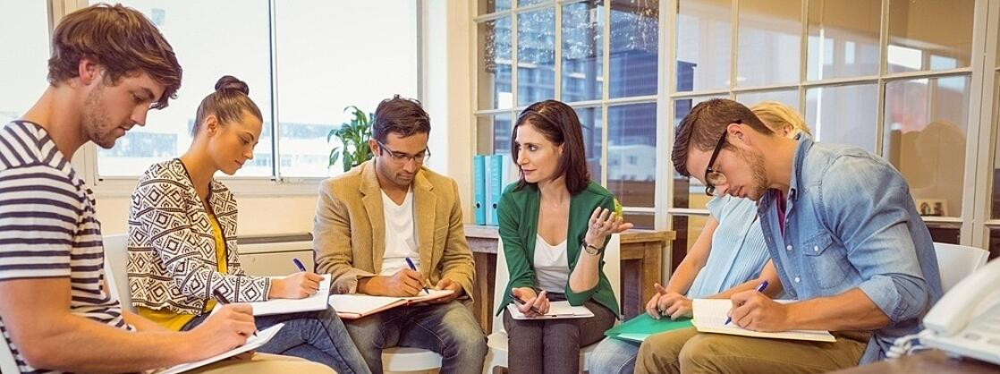 Engaged Team Meeting-1