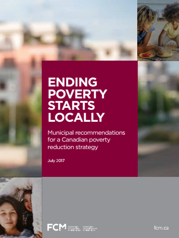 FCM Ending Poverty Starts Locally Report