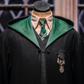 Harry Potter Gown-1