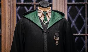 Harry Potter Gown