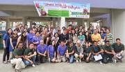 Hippocratic Oath of Community Workers