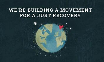 Just Recovery Movement