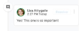 Lisa Comment-1