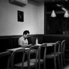 Social Isolation Square