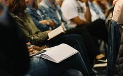 Turning the Narrative on Community Engagement