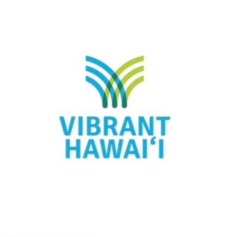 VIBRANT HAWAII-1