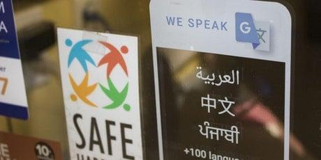 We Speak Translate