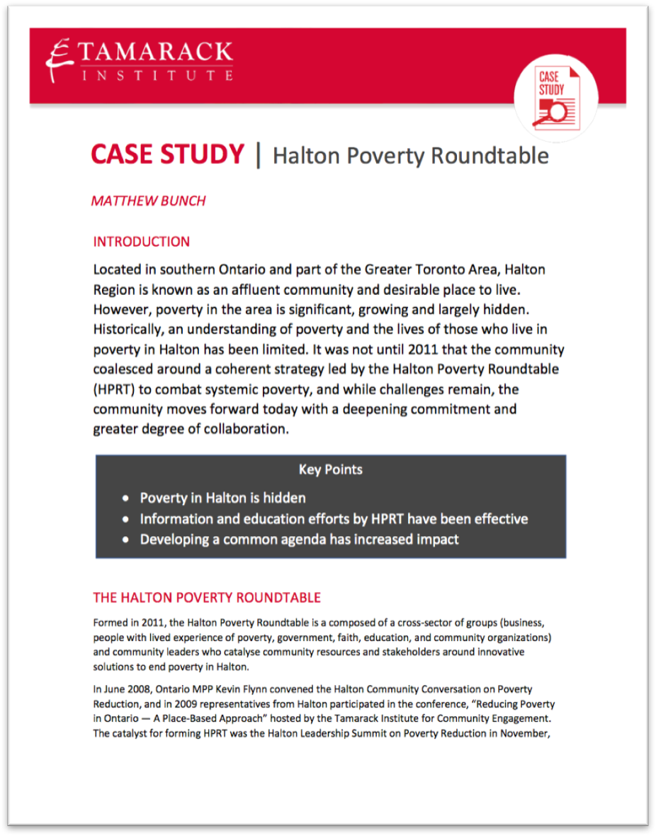 Case Study: Samarthan's Work on Rural Poverty in India ...