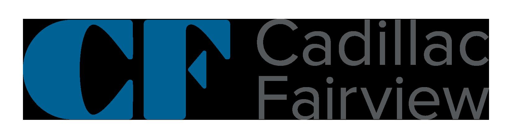 Cadillac Fairvew Logo.png