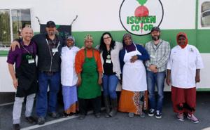 Recruit Diverse Community Groups 53