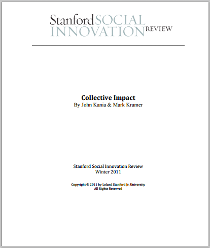 Collective Impact Paper