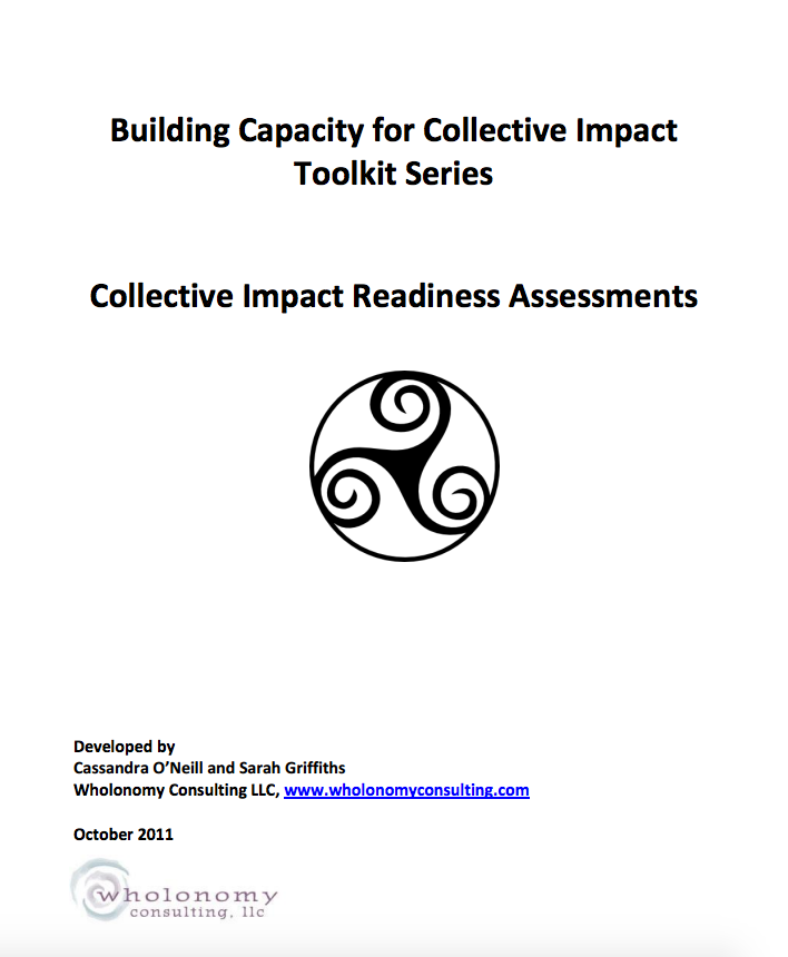 Collective Impact Readiness Assessment.jpg