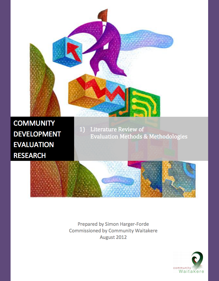 Literature Review of Evaluation Methods & Methodologies.jpg