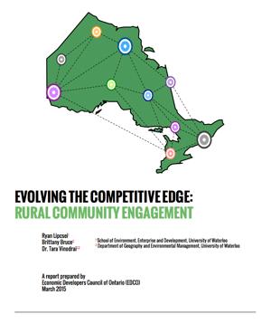 Resource Rural Community Engagement