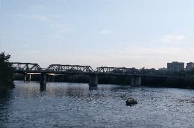 River photo Blog