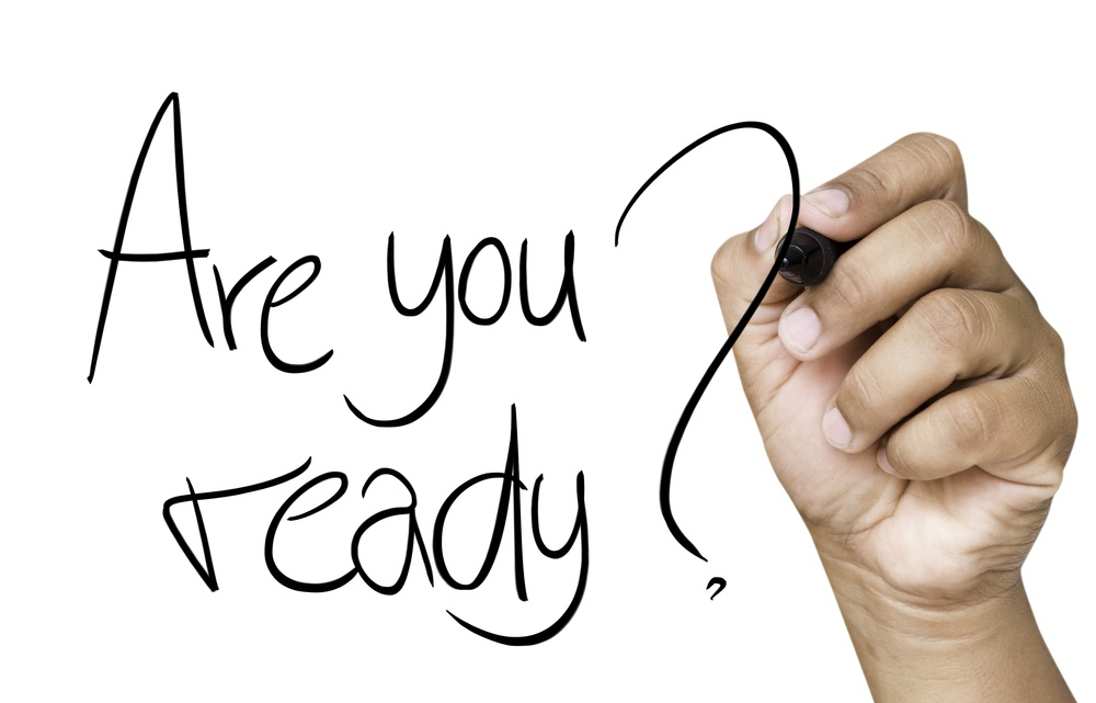 Are you ready hand writing with a black mark on a transparent board.jpeg