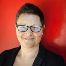 Suzanne Methot