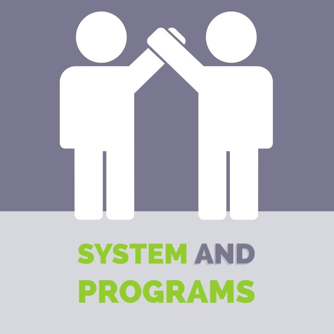 SystemANDPrograms
