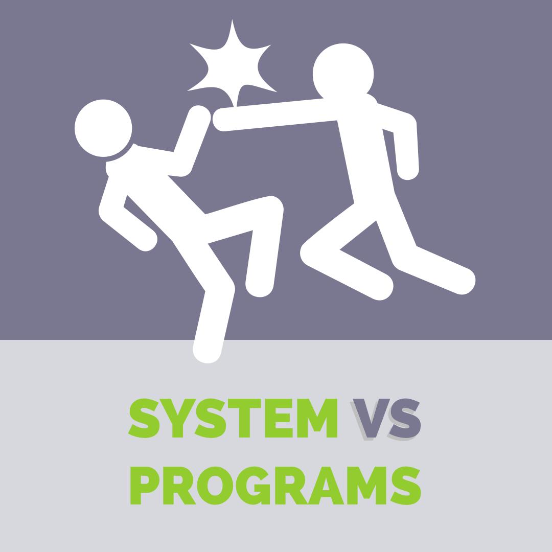 SystemVSPrograms