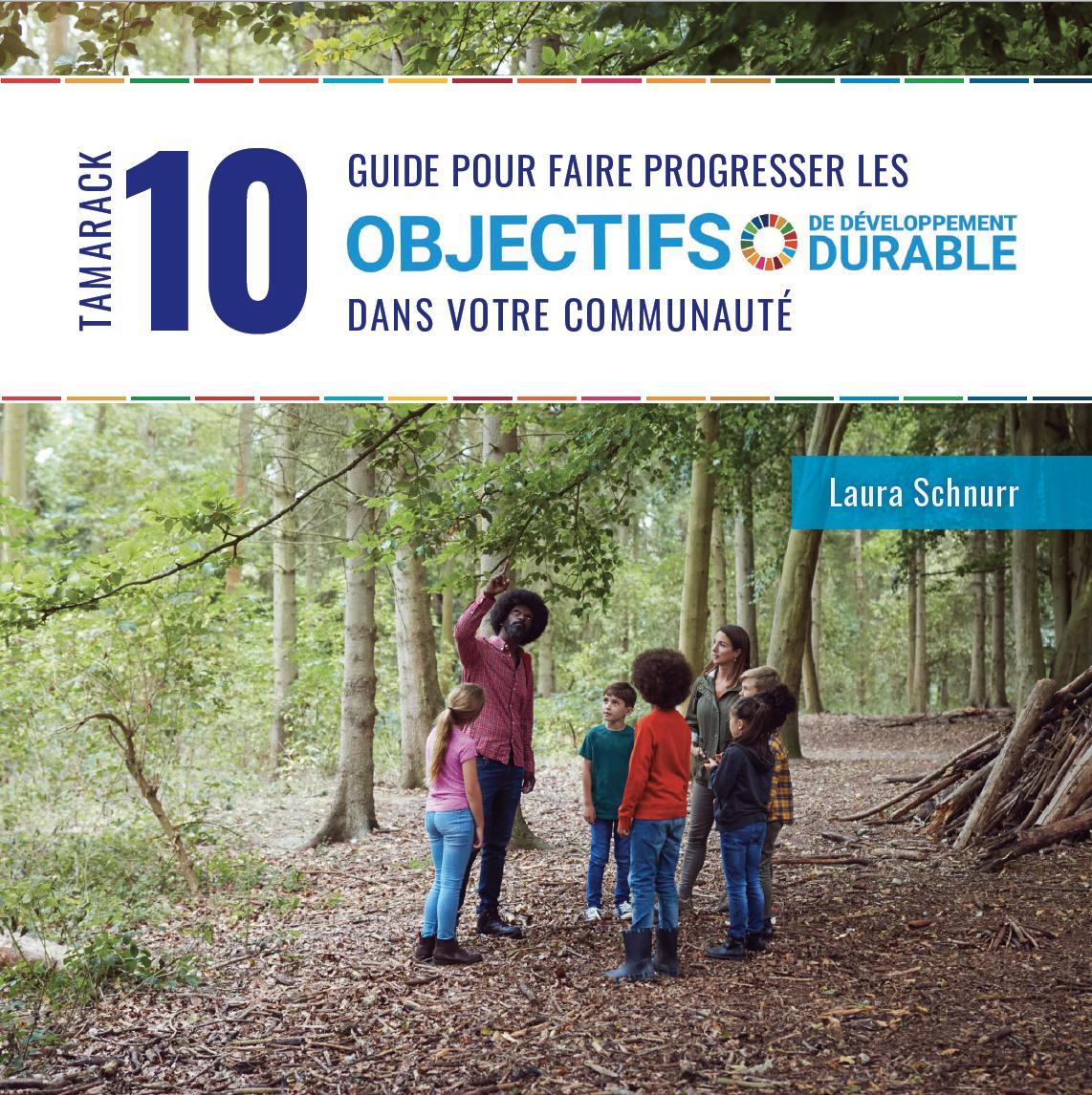 TEN Guide SDGs FR